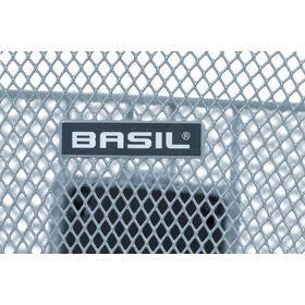 Basil Bremen KF Stuurmand zonder systeem, silver